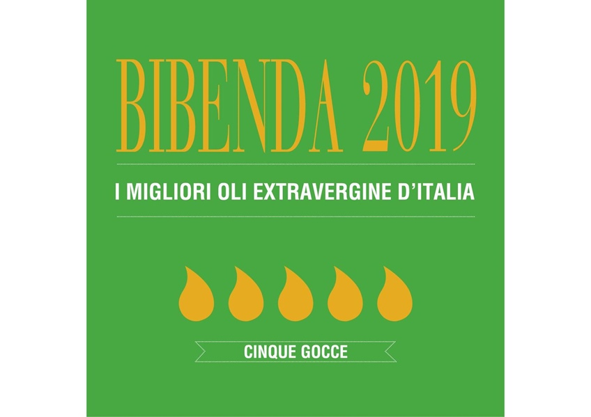 Bibenda 2019: great award for grignano DOP